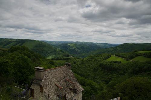 Roadtrip durch das Zentralgebirge Frankreich
