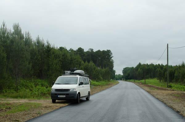 Roadtrip an die Französischer Atlantikküste