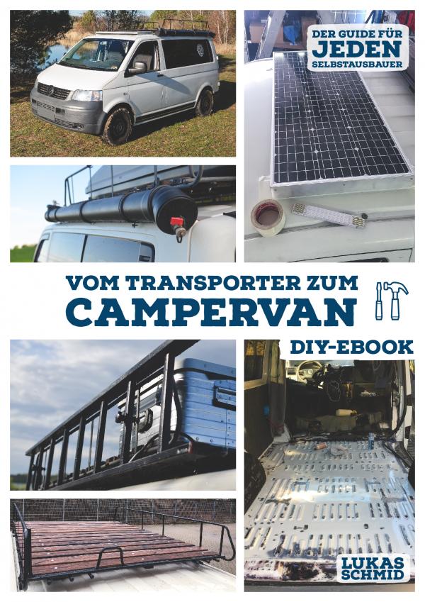 Ebook vom Transporter zum Campervan