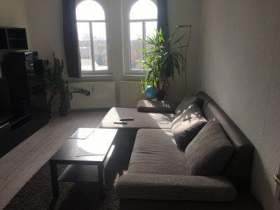 Wohnung untervermietet